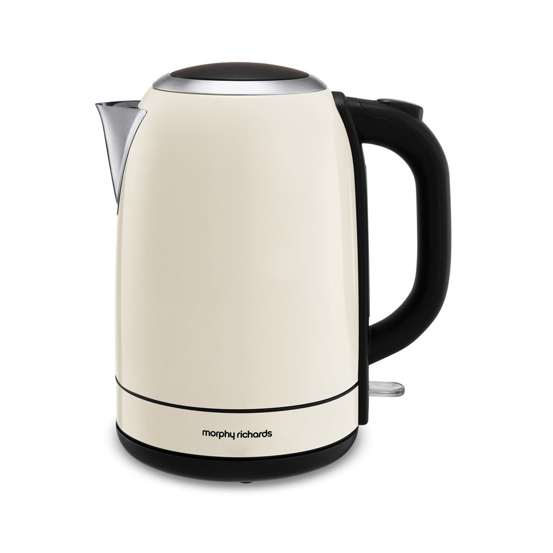 3Kw Jug Kettle 1.7litre Cream