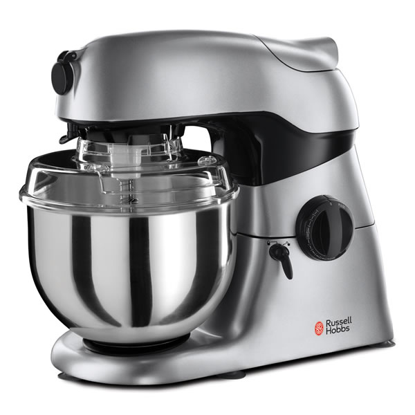 Compare retail prices of 800Watts Food Mixer 4.6litre Bowl Vari Speed to get the best deal online