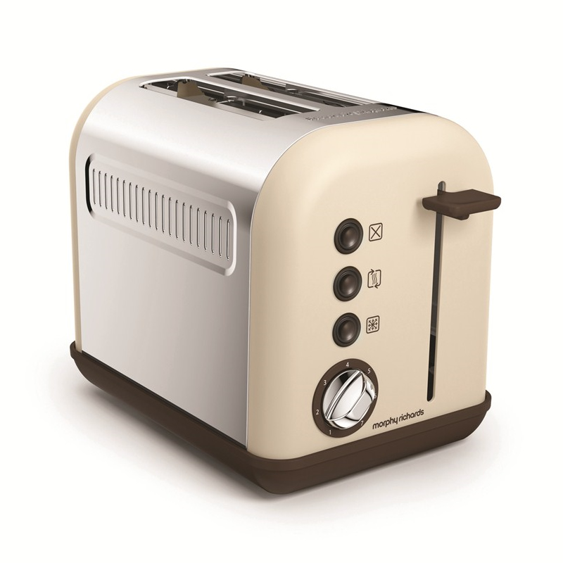 Image of 2-Slice 2-Slot Toaster Sand