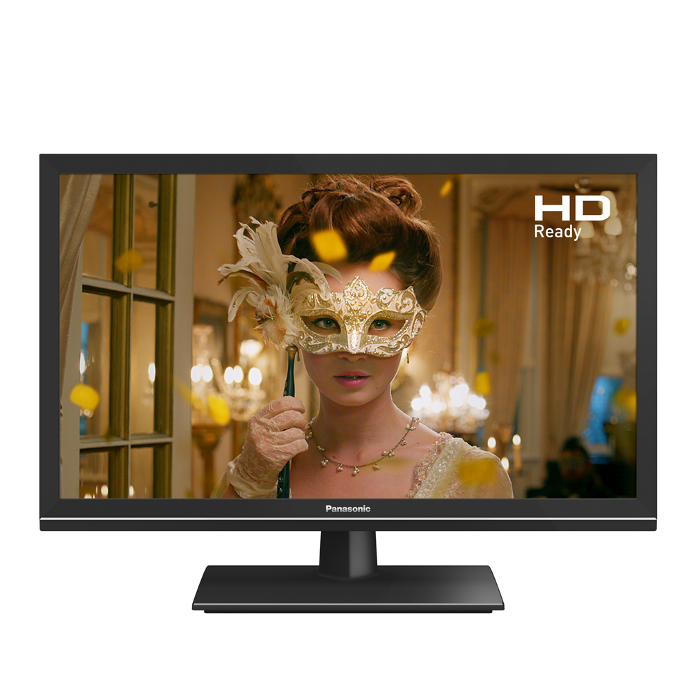 Image of 24inch HD Ready LED Freeview PLAY SMART TV WiFi