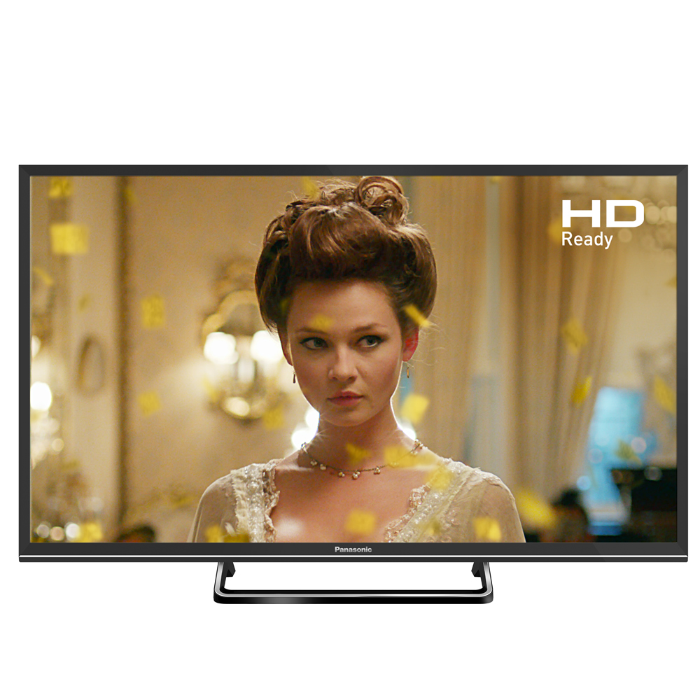 Image of 32inch HD Ready LED Freeview PLAY SMART TV WiFi