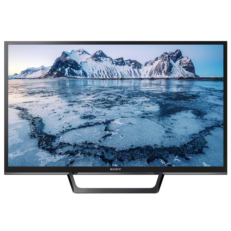 Image of 32inch HD Ready LED HDR WiFi YouTube