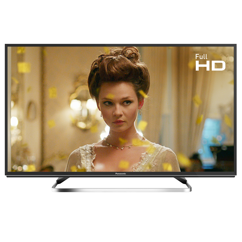 Image of 40inch Full HD LED Freeview PLAY SMART TV WiFi