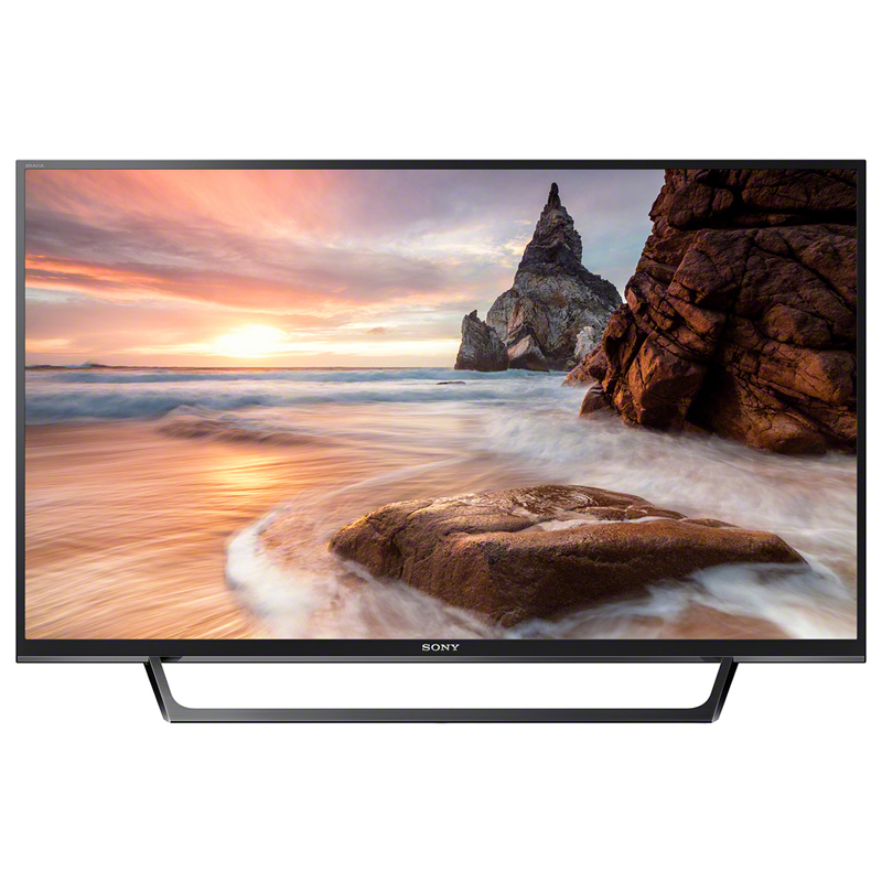 """""""""""  """""""" - 40inch Full 1080HD LED HDR Freeview HD"""
