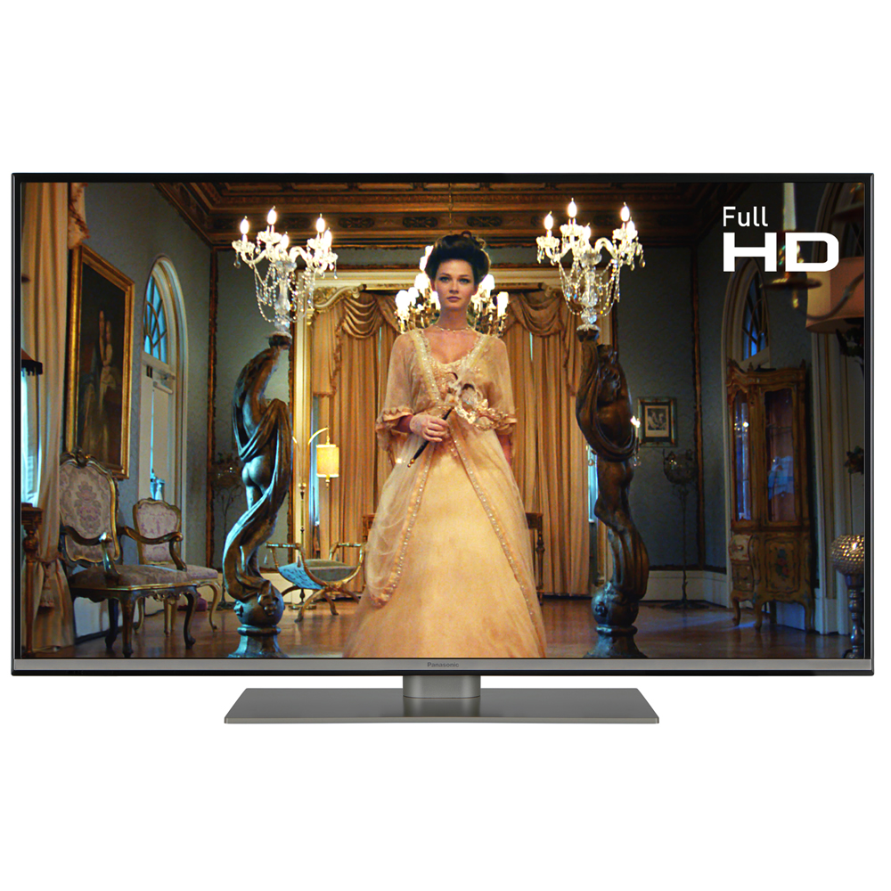 """""  """" - 43inch Full HD LED Freeview PLAY SMART TV WiFi"