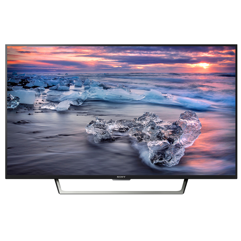 Image of 43inch Full HD LED HDR SMART TV WiFi YouTube