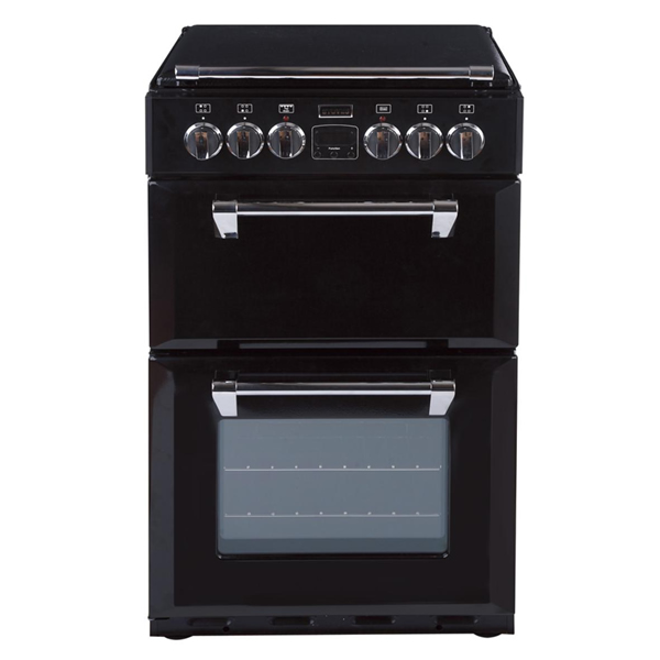Click to view product details and reviews for Richmond 550e Black.