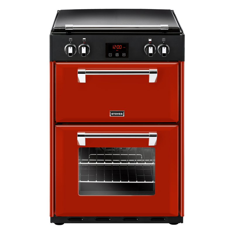 Click to view product details and reviews for Richmond 600ei Jalapeno.