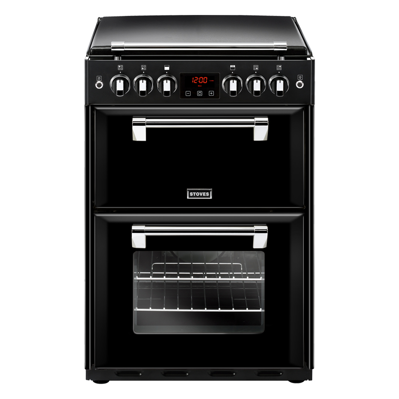 Click to view product details and reviews for Richmond 600g Black.