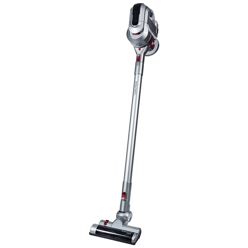 Image of 3-in-1 Cordless Vacuum Cleaner 25 minutes Run Time