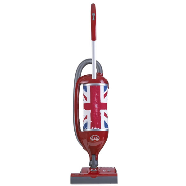 700Watts Upright Vacuum Cleaner Bagged