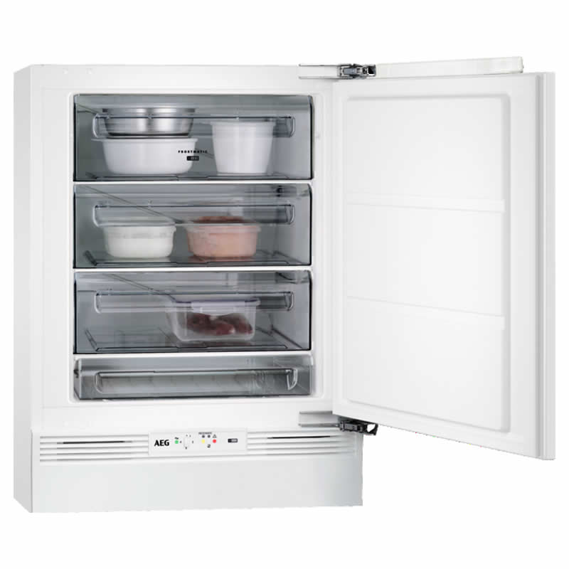 105litre Built-in Freezer Class A+