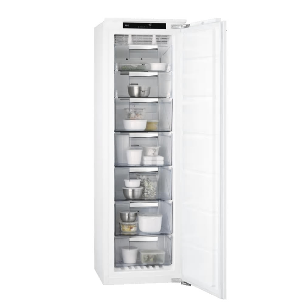 204litre Integrated Freezer Frost Free Class A++
