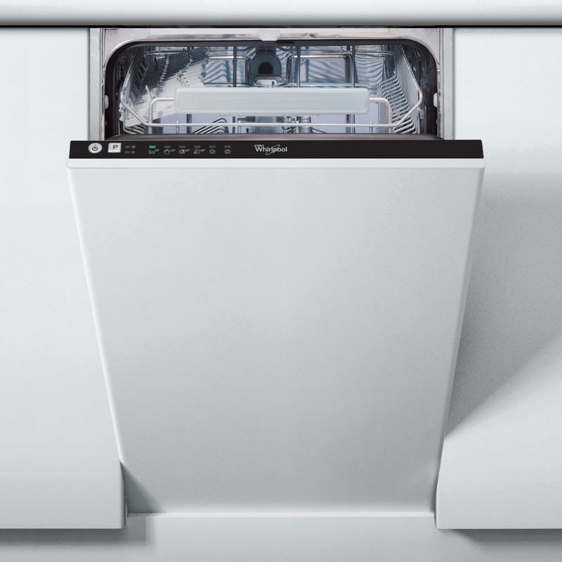Image of 10-Place Built-in Dishwasher 6 Progs Class A+ White