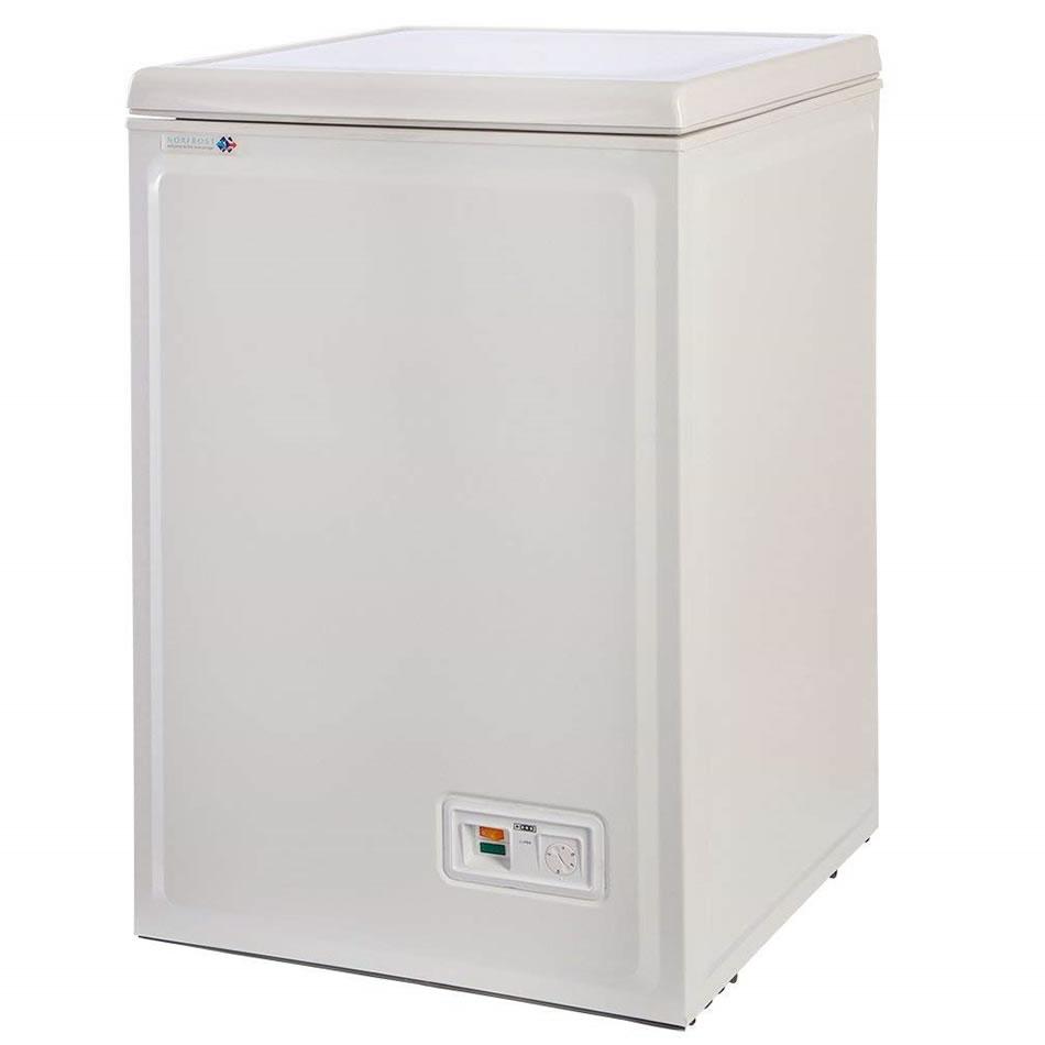 84litre Chest Freezer Class A+ White