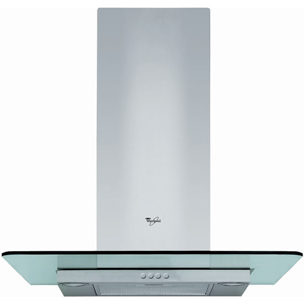 600mm Cooker Hood 4-Speed Twin Lights SSt