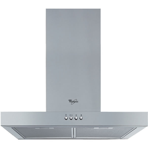 600mm Cooker Hood 3-Speed Twin Lights SSt