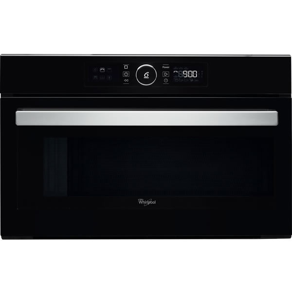 Built-in Microwave & Grill 1000Watts 6th Sense