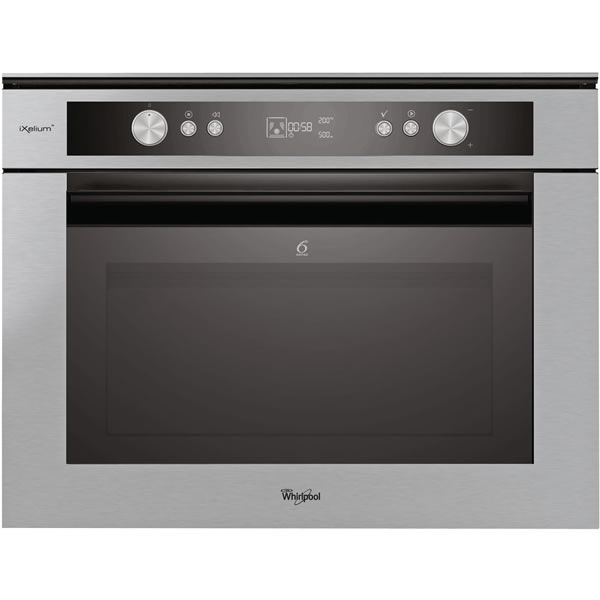 Built-in Microwave & Grill 900Watts 6th Sense 40litres