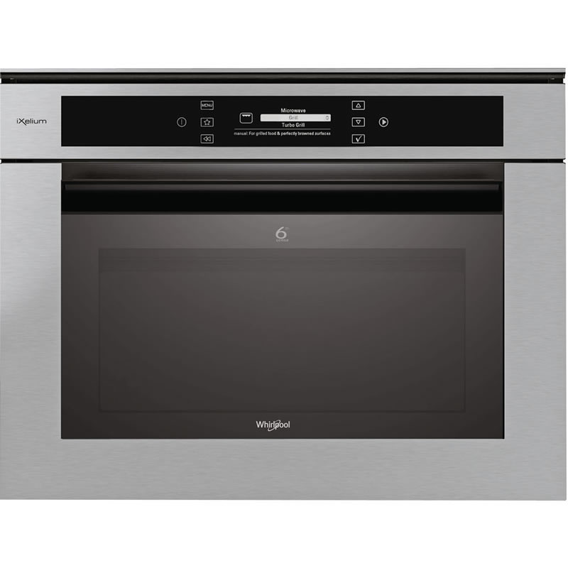Built-in Microwave 900Watts 6th Sense 40litres