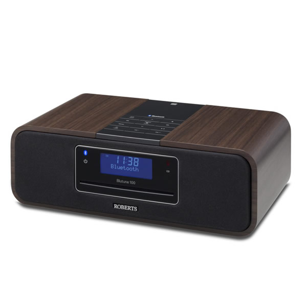 259 dab radio bluetooth cd player smart phone streaming. Black Bedroom Furniture Sets. Home Design Ideas