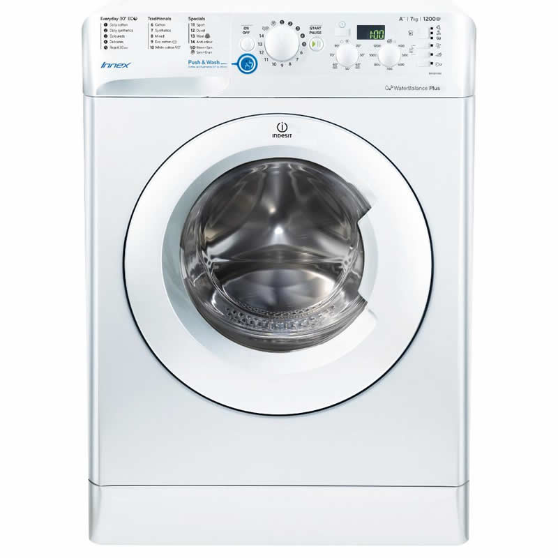 Image of Indesit BWD71252