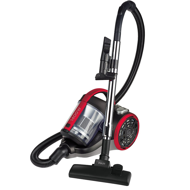 1400Watts Cylinder Vacuum Cleaner Bagless 2.0litres