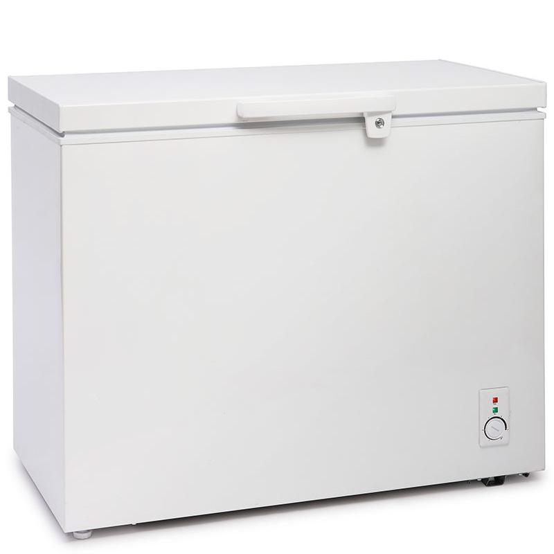 197litre Chest Freezer Class A+ White