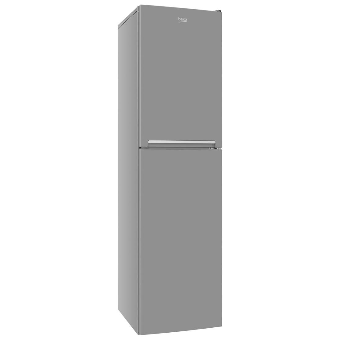 CFG1501S 268litre Fridge Freezer Frost Free Class A+ Silver