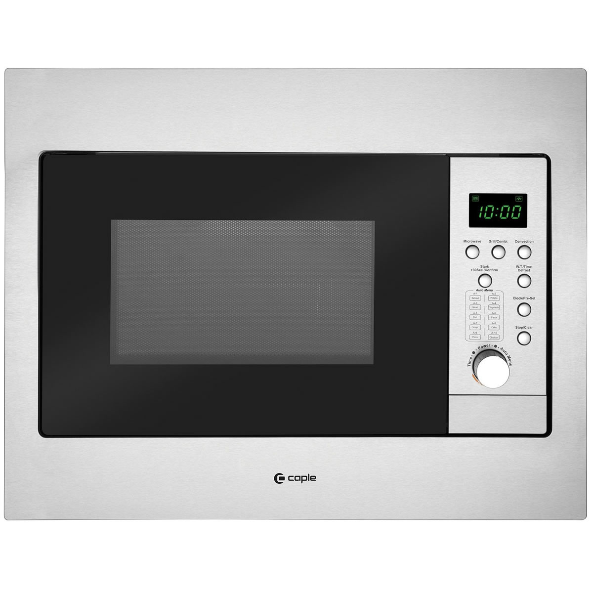 900Watts Integrated Combination Microwave 25 litres