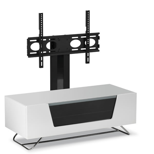 Compare retail prices of 1000mm TV Cabinet Cable Management White to get the best deal online