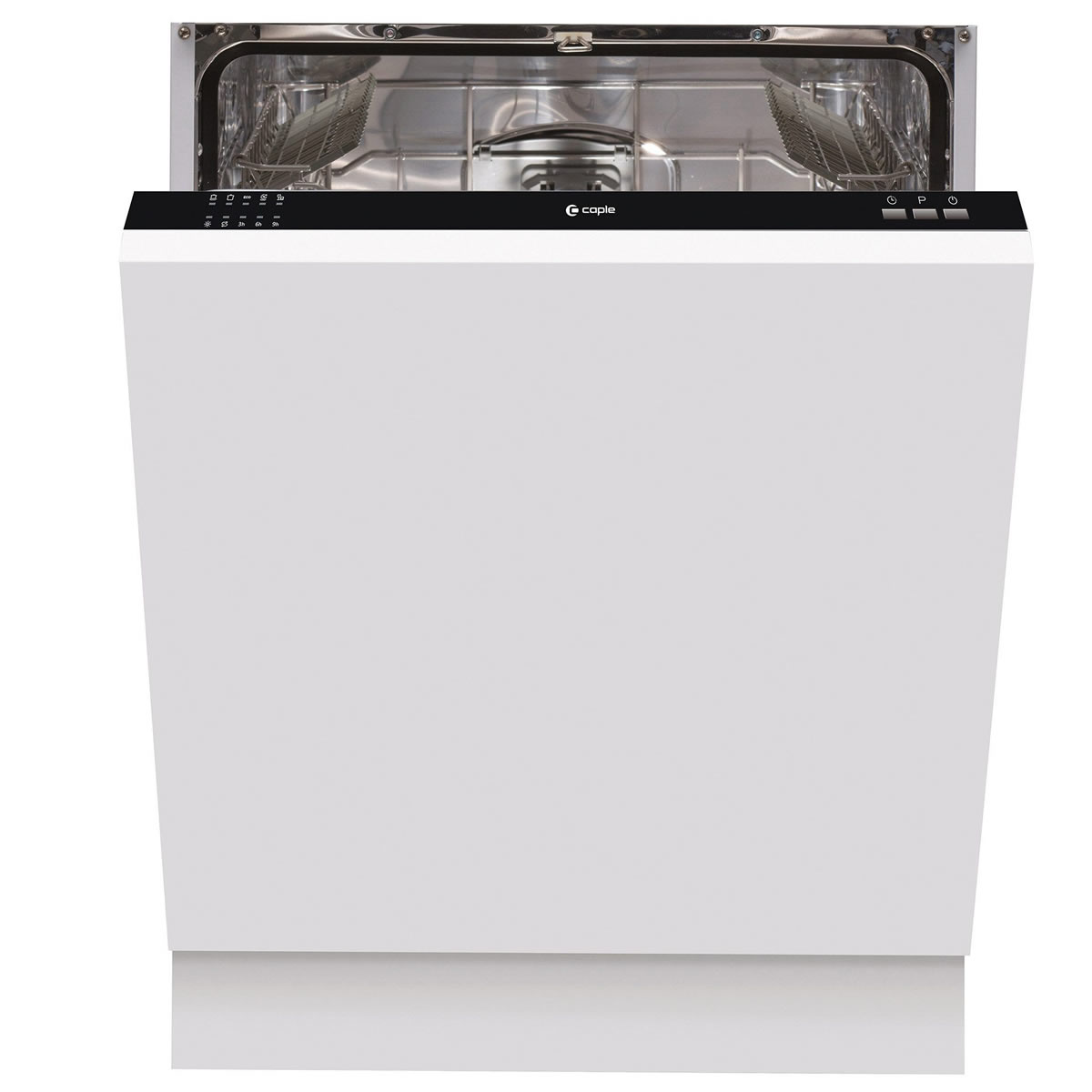 Image of 12-Place Integrated Dishwasher 5 Progs