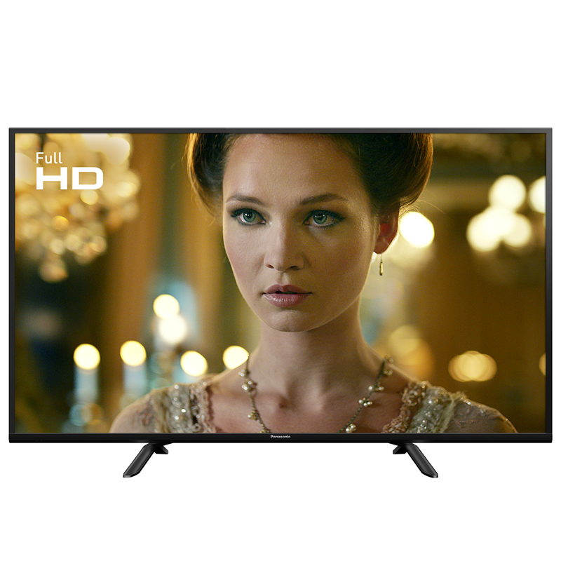 """""With a Freeview HD tuner, Freeview Play catch-up TV and easy video s - 49inch Full HD LE"