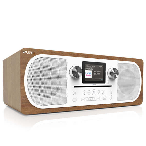 349 stereo dab dab internet radio cd player bluetooth. Black Bedroom Furniture Sets. Home Design Ideas