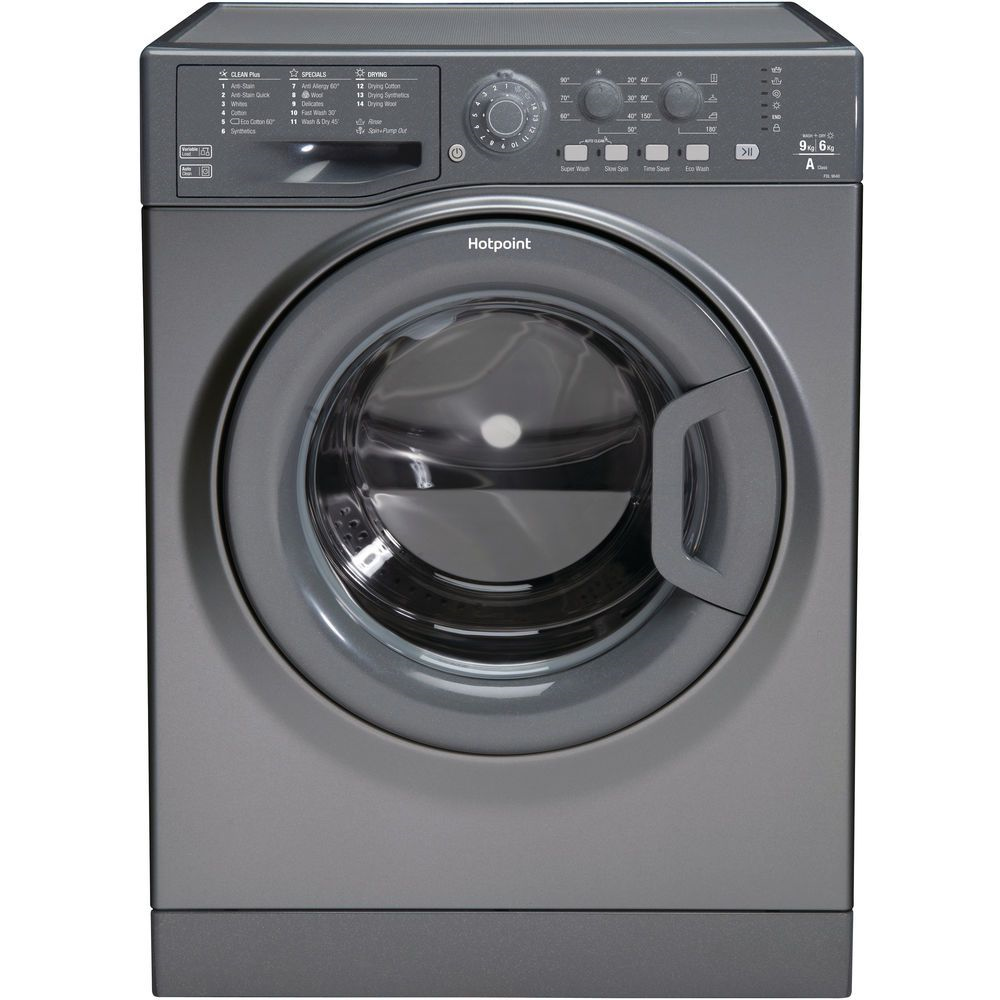 Image of Hotpoint FDL9640G