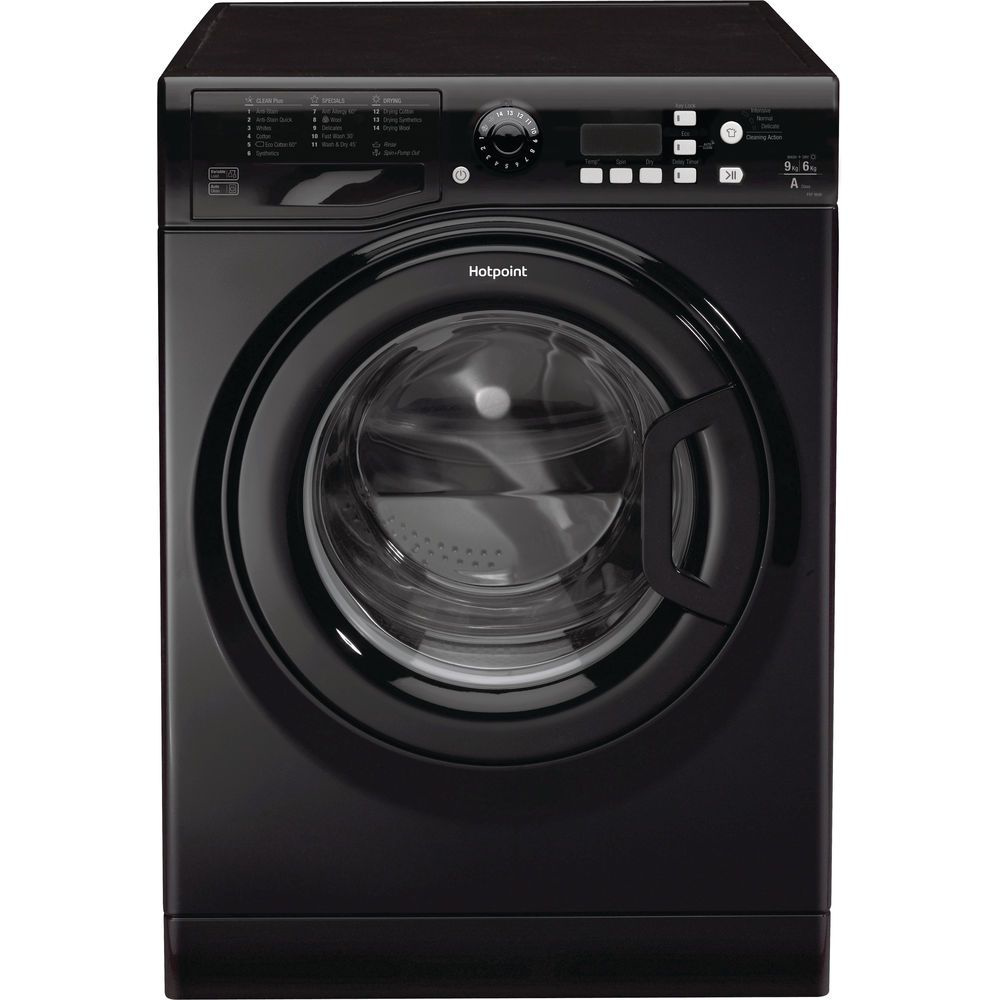 Image of Hotpoint FDL9640K
