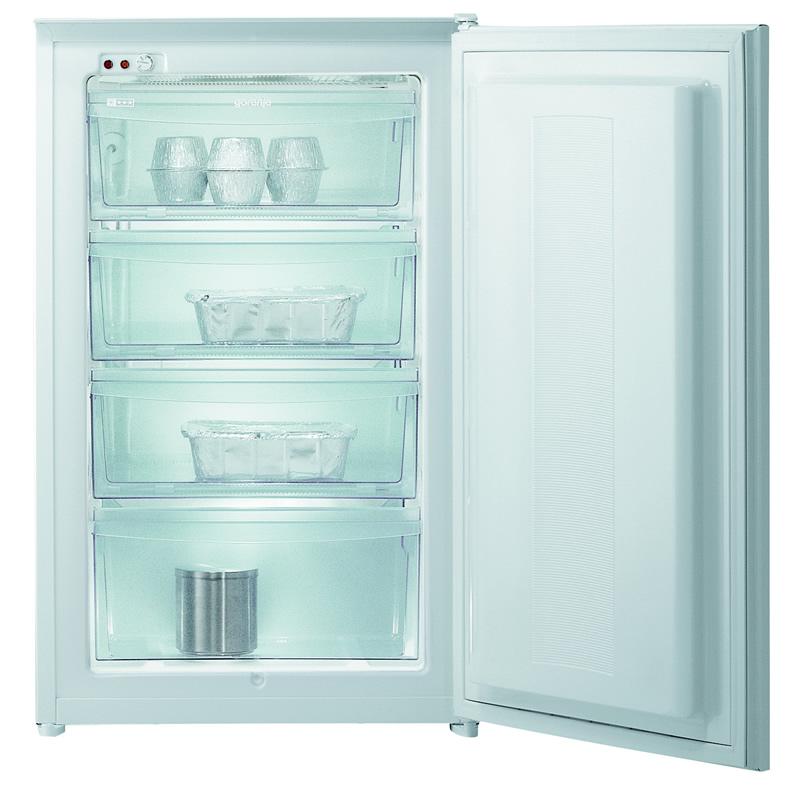 103litre Built-in Freezer Class A+