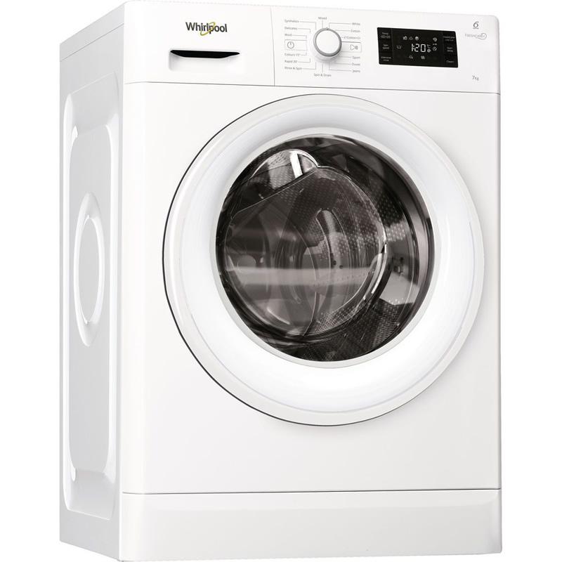Image of Whirlpool FWG71484W