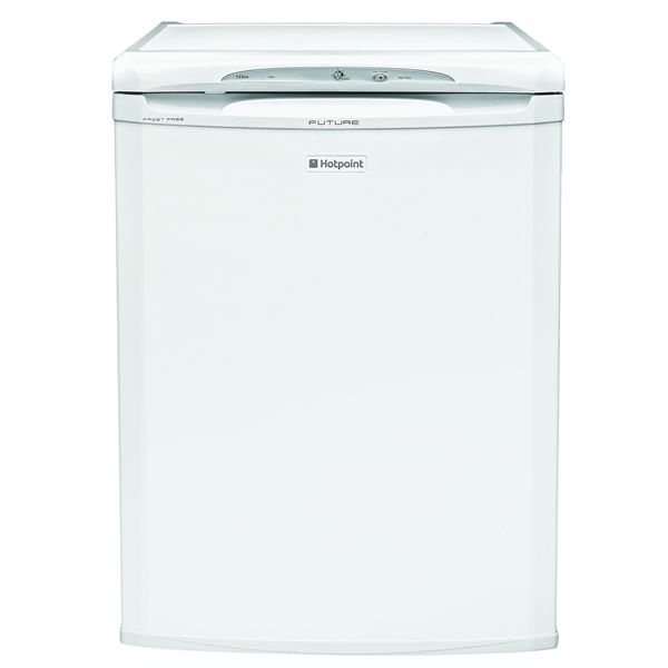 100litre Upright Freezer Frost Free Class A+ PolarWhite