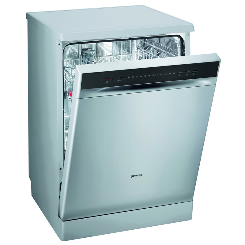 12-Place Dishwasher 7 Programmes Class A++ S/Steel
