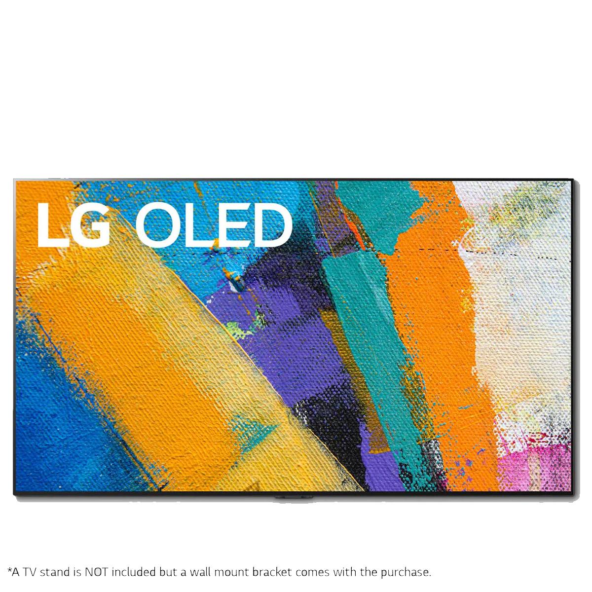 Image of OLED55GX6LA