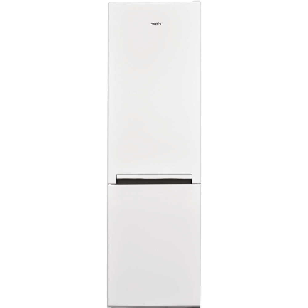 338litre Fridge Freezer Auto Defrost Class A+ White