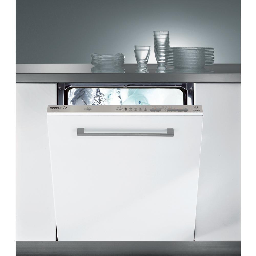 Image of 13-Place Integrated Dishwasher 5-Programmes Class A+