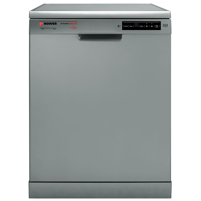 13-Place Dishwasher 10 Progs Class A+ One Touch S/Steel