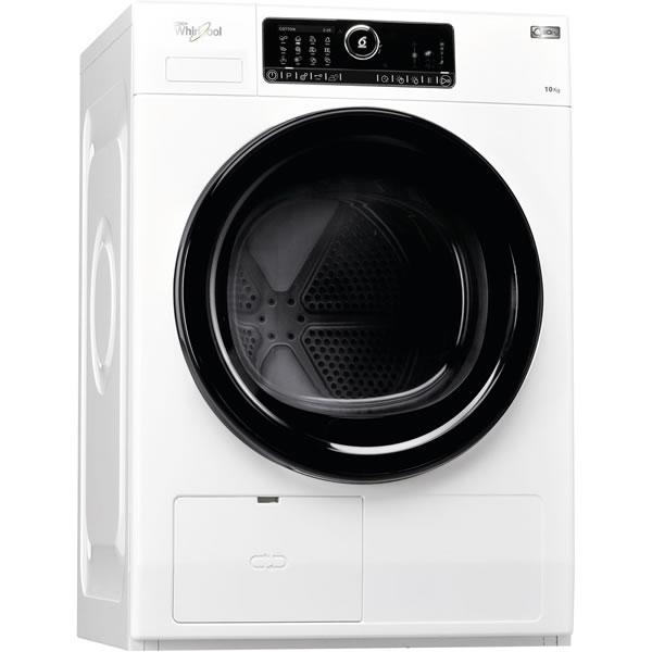 10kg 6th Sense Heat Pump Tumble Dryer Class A++