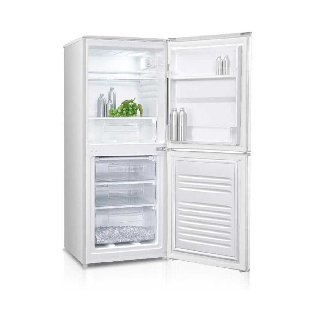 IK5558WE 180litre Fridge Freezer Class A+ White
