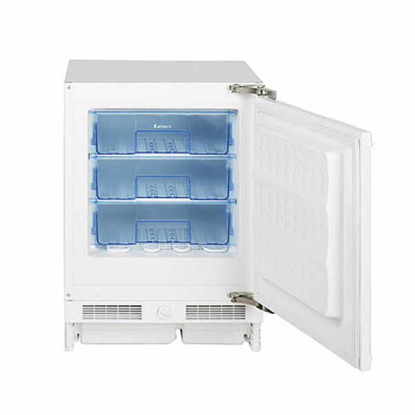 99litre Integrated Freezer Class A+ White