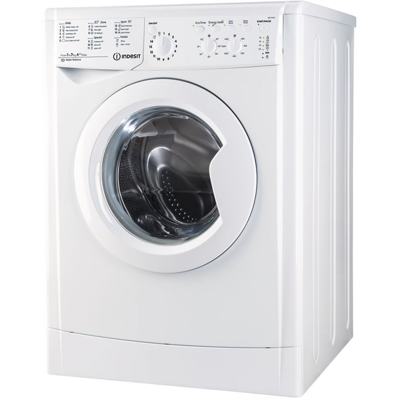 Image of Indesit IWC71452