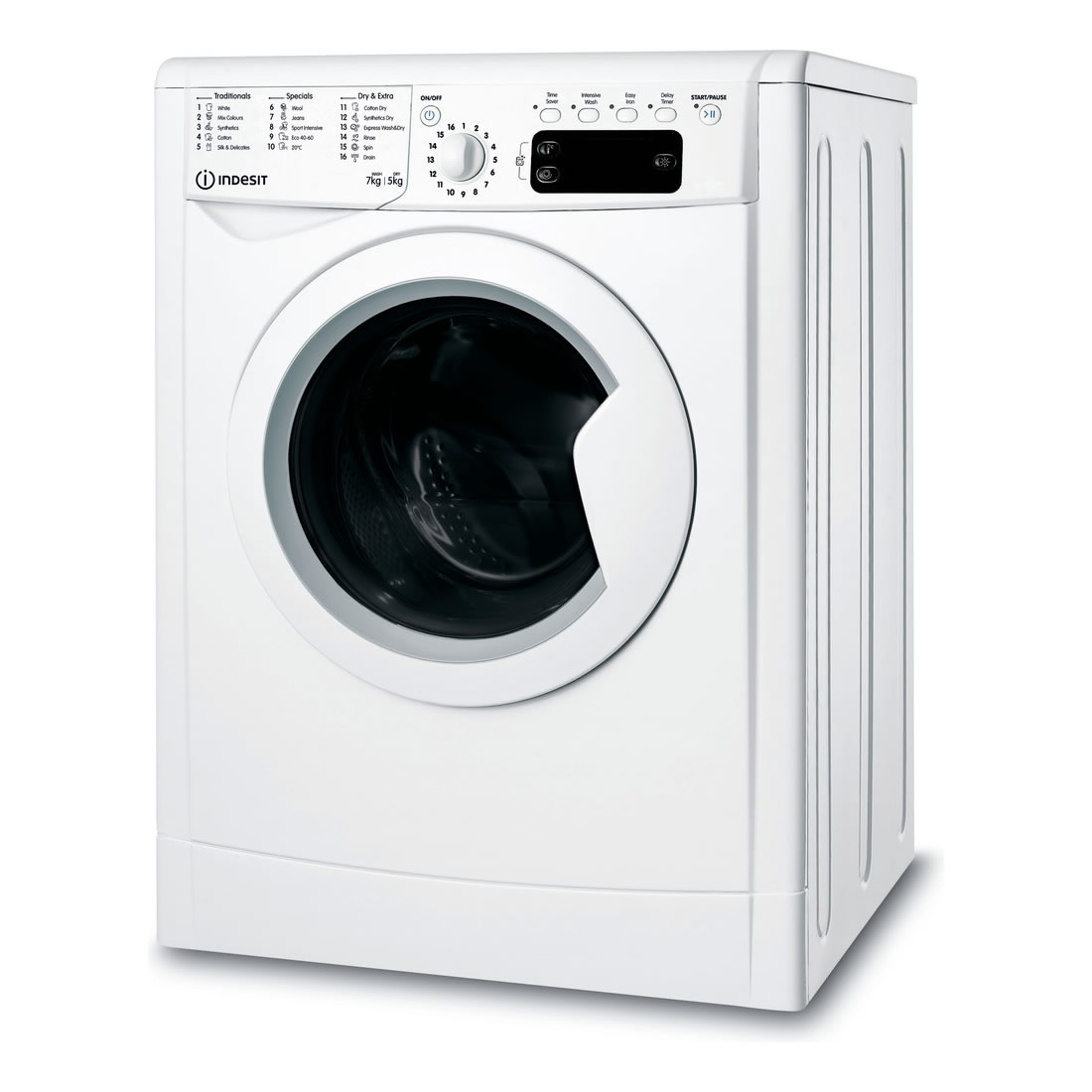 Image of Indesit IWDD75125