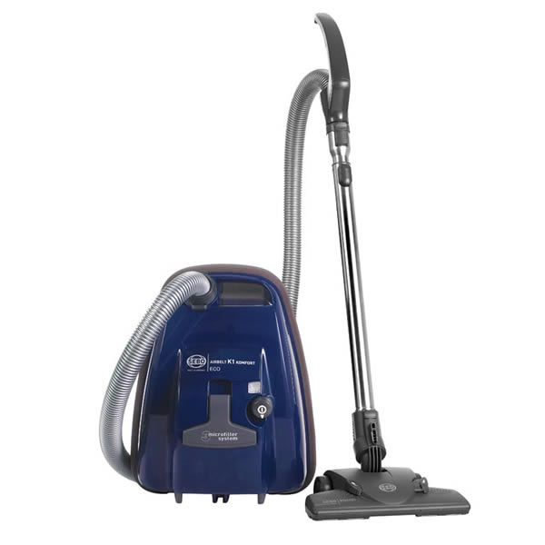 1200Watts Cylinder Bagged Vacuum Cleaner 3.0litres